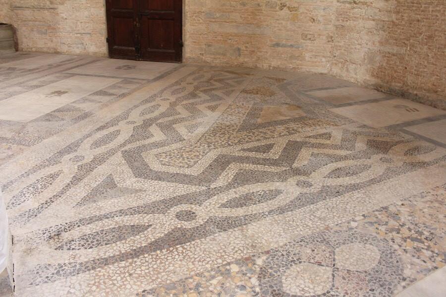 La Chiesa di San Sepolcro di Pisa