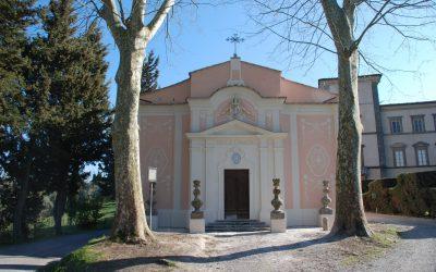 Oratorio Crespina Lorenzana
